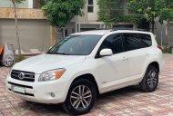 Cần bán xe Toyota RAV4 3.5AT đời 2008, màu trắng, nhập khẩu nguyên chiếc, giá chỉ 505 triệu giá 505 triệu tại Hà Nội