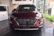 Cần bán xe Hyundai Tucson năm sản xuất 2019, màu đỏ giá 932 triệu tại Tp.HCM