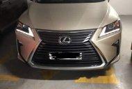 Chính chủ bán Lexus RX 200T năm 2016, màu vàng, nhập khẩu giá 2 tỷ 900 tr tại Hà Nội