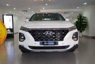 Hyundai Santa fe - Đẳng cấp tiên phong - Kho xe đủ màu - Giá bao thị trường - Hotline: 0907.57.48.01 giá 1 tỷ 230 tr tại Tp.HCM