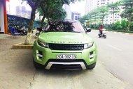 Bán LandRover Evoque Dynamic model 2013 giá 1 tỷ 430 tr tại Hà Nội