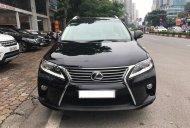 Bán Lexus RX350 2015 màu đen giá 2 tỷ 620 tr tại Hà Nội
