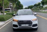Bán ô tô Audi Q5 2017, màu trắng, nhập khẩu nguyên chiếc giá 2 tỷ 250 tr tại Tp.HCM
