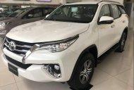 Bán Toyota Fortuner năm 2019, màu trắng, nhập khẩu nguyên chiếc giá 1 tỷ 26 tr tại Tp.HCM