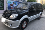 Bán Mitsubishi Jolie sản xuất 2005 màu đen, 158 triệu nhập khẩu nguyên chiếc giá 158 triệu tại Hà Nội
