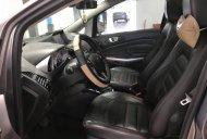Bán Ford Ecosport Titanium 1.5AT màu nâu titan, số tự động, sản xuất 2015, biển Sài Gòn giá 486 triệu tại Tp.HCM