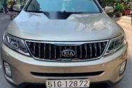 Cần bán Kia Sorento sản xuất năm 2018 như mới giá 890 triệu tại Tp.HCM