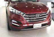 Bán Hyundai Tucson năm 2019, màu đỏ, giá 770tr giá 770 triệu tại Tp.HCM