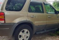 chính chủ  bán xe Ford Escape 3.0 sản xuất năm 2003, nhập khẩu   giá 190 triệu tại Tp.HCM