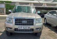 Bán gấp Ford Everest 2009, nhập khẩu   giá 380 triệu tại Tp.HCM