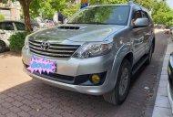 Bán xe Toyota Fortuner năm sản xuất 2014, màu bạc, xe nhập như mới giá 745 triệu tại Nghệ An