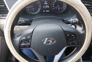 Bán Hyundai Tucson 2.0AT bản đặc biệt màu bạc, số tự động, sản xuất cuối 2017, biển Sài Gòn 1 chủ giá 836 triệu tại Tp.HCM