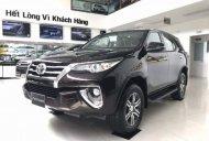 Bán Toyota Fortuner năm 2019, màu đen, nhập khẩu giá 1 tỷ 94 tr tại Tp.HCM