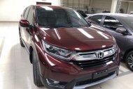 Bán ô tô Honda CR V L đời 2019, nhập khẩu giá 1 tỷ 93 tr tại Hà Nội