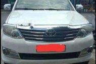Bán Toyota Fortuner 2010, màu trắng, xe còn mới giá 570 triệu tại Kon Tum