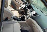 Bán xe Hyundai Tucson 2018, màu nâu giá cạnh tranh giá 895 triệu tại Tp.HCM