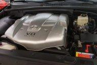 Xe Lexus GX 470 năm 2007, màu đen, nhập khẩu nhật bản chính chủ giá 1 tỷ 200 tr tại Quảng Ninh