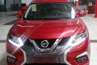 Bán Nissan X trail SL V-Series Luxury Premium R năm sản xuất 2019, màu đỏ giá 911 triệu tại Tp.HCM