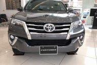 Cần bán Toyota Fortuner V năm 2019, màu xám, nhập khẩu nguyên chiếc giá 1 tỷ 354 tr tại Tp.HCM