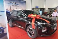 Cần bán xe Hyundai Santa Fe sản xuất năm 2019, màu đen giá 1 tỷ tại Tp.HCM
