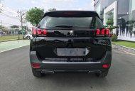Bán xe Peugeot 5008 7 chỗ, 2019, ưu đãi khủng, giao ngay, trả trước 360 triệu giá 1 tỷ 349 tr tại Tp.HCM