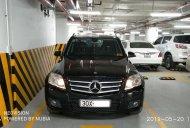 Bán Mercedes GLK 300 năm 2009, màu đen, nhập khẩu nguyên chiếc, giá chỉ 625 triệu giá 625 triệu tại Hà Nội