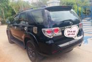 Cần bán Toyota Fortuner G sản xuất năm 2013, màu đen giá 720 triệu tại TT - Huế