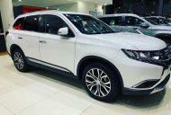 Xe đô thị gầm cao Outlander CVT của Mitsubishi giá 808 triệu tại Kiên Giang