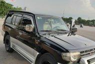 Bán Mitsubishi Pajero 3.5 đời 2003, màu đen giá 220 triệu tại Hà Nội