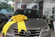 Cần bán xe Toyota Fortuner sản xuất năm 2019, màu xám giá 1 tỷ 96 tr tại Ninh Thuận