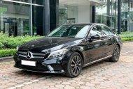 Bán ô tô Mercedes C200 đời 2019, màu đen giá 1 tỷ 469 tr tại Hà Nội