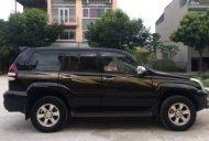 Bán Toyota Prado GX 2.7 AT đời 2008, màu đen, xe nhập Nhật giá 668 triệu tại Ninh Bình