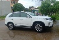 Cần bán xe Kia Sorento đời 2017, màu trắng giá 800 triệu tại Quảng Ninh