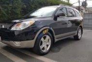 Bán Hyundai Veracruz 2009, màu đen, nhập khẩu nguyên chiếc  giá 600 triệu tại Tp.HCM