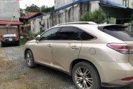 Cần bán lại xe Lexus RX 450h đời 2013, màu vàng, xe nhập giá 1 tỷ 968 tr tại Thái Nguyên