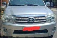 Bán Toyota Fortuner năm 2010, màu bạc, xe còn mới giá 600 triệu tại Kon Tum