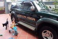Bán xe Land Cruiser máy dầu, bốn máy, đăng ký 5 chỗ, hai cầu giá 750 triệu tại TT - Huế
