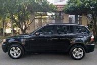 Bán xe BMW X3 đời 2005 đăng ký LĐ 2007, nhập khẩu Mỹ số tự động chính chủ tôi con gái sử dụng ít lên xe còn đẹp giá 330 triệu tại Hà Nội