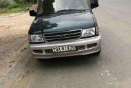 Cần bán Toyota Zace đời 2002, xe gia đình sử dụng giá 143 triệu tại Hà Nội