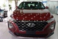 Bán xe Hyundai Santa Fe đời 2019, giao sớm, đủ màu giá 1 tỷ tại Bình Phước