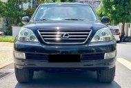 Bán Lexus GX470 V8 4.7L sản xuất 2007 giá 1 tỷ 330 tr tại Hà Nội