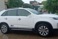 Cần bán lại xe Kia Sorento sản xuất 2017, màu trắng giá 800 triệu tại Quảng Ninh