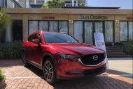 Bán xe Mazda CX 5 năm sản xuất 2019, màu đỏ giá 899 triệu tại Đà Nẵng