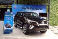 Bán Toyota Fortuner 2019, màu nâu, nhập khẩu   giá 1 tỷ 26 tr tại Đắk Lắk