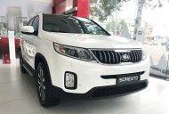 Cần bán Kia Sorento Premium D đời 2018, màu trắng giá 899 triệu tại An Giang