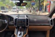 Bán ô tô Porsche Cayenne 2012, màu nâu, nhập khẩu giá 2 tỷ 150 tr tại Hà Nội