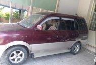 Cần bán xe Toyota Zace năm 2002, màu đỏ giá 200 triệu tại An Giang