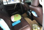 Bán Toyota Prado TXL đời 2010, màu đen, xe nhập xe gia đình giá 1 tỷ 120 tr tại Hà Nội