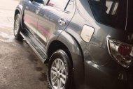 Cần bán gấp Toyota Fortuner năm sản xuất 2014, màu xám, xe giữ gìn rất đẹp giá 770 triệu tại Lâm Đồng