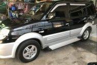 Bán xe Mitsubishi Jolie đời 2005, màu đen, nhập khẩu, máy rất êm giá 155 triệu tại An Giang